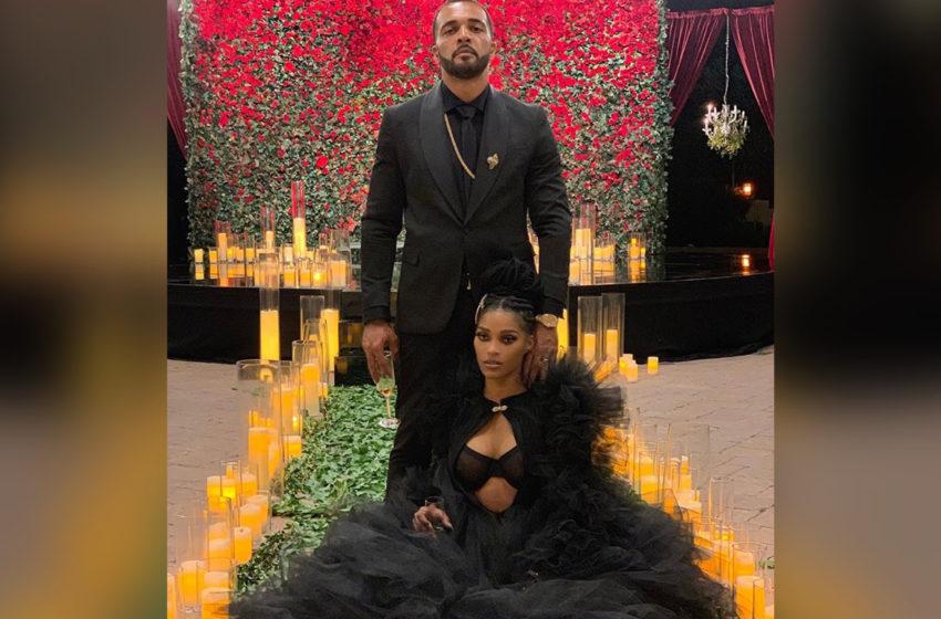 Joseline Hernandez Teases Wedding Special