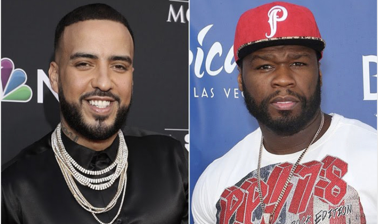 French Montana Plans To Squash Beef With 50 Cent On Upcoming 'Cocaine City Live' Series