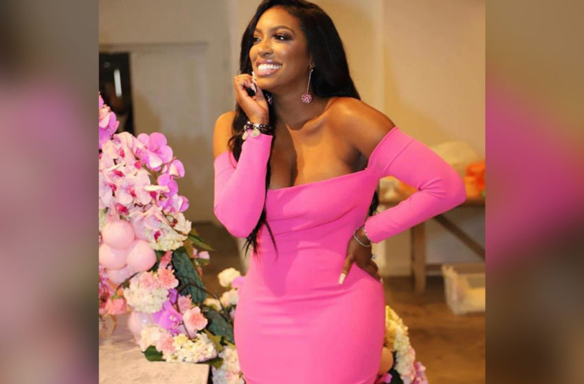 Porsha Williams Revealed She Suffered A Miscarriage Alone Six Years Ago