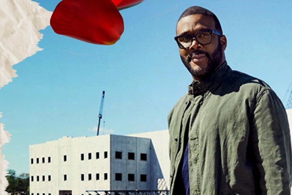 Tyler Perry Developing Plan To Safely Re-Open His Atlanta Studios