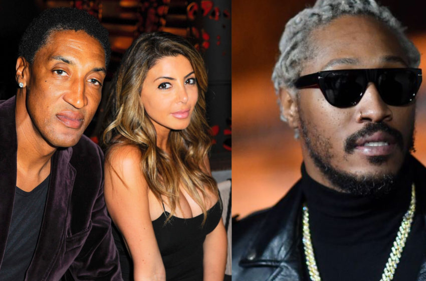 Larsa Pippen Denies Not Cheating On Ex-Husband Scottie Pippen With Future