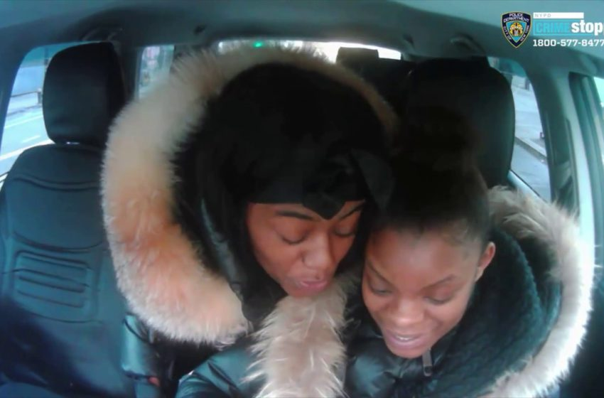 Two Women Wanted For Setting Up Taxi Driver To Be Robbed In Bronx Apartment