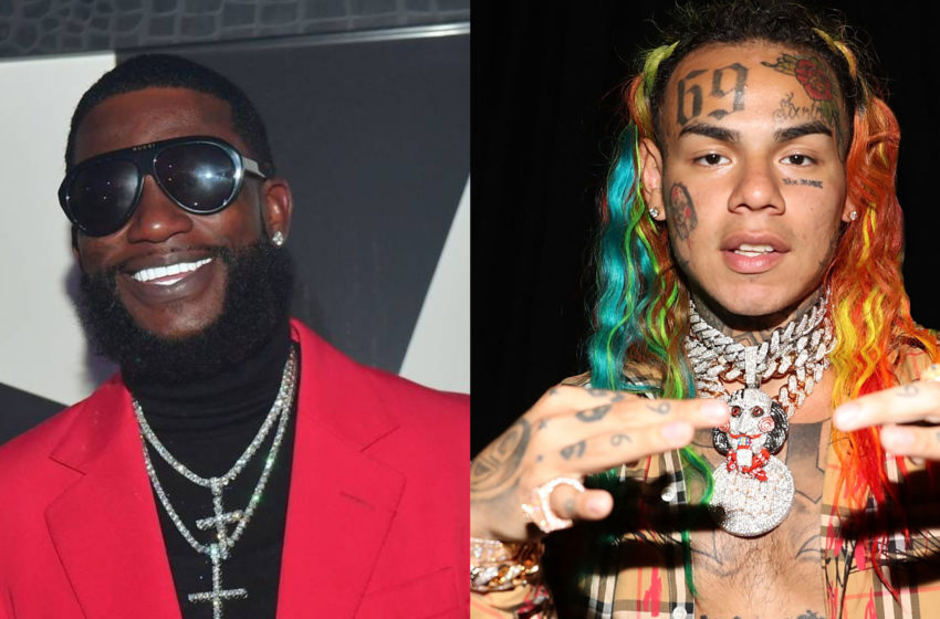 Gucci Mane Post & Delete Has Fans Wondering If Subliminal Was Directed At Tekashi 69