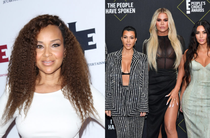 LisaRaye Says Kardashians Changed Acceptable Body Shapes For Women
