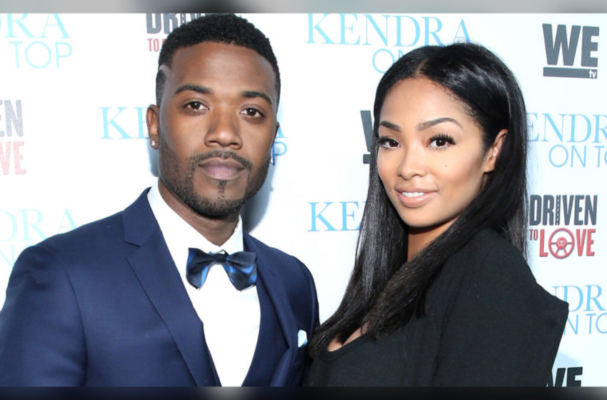 Princess Love Has Fans Questioning Martial Status With Ray J