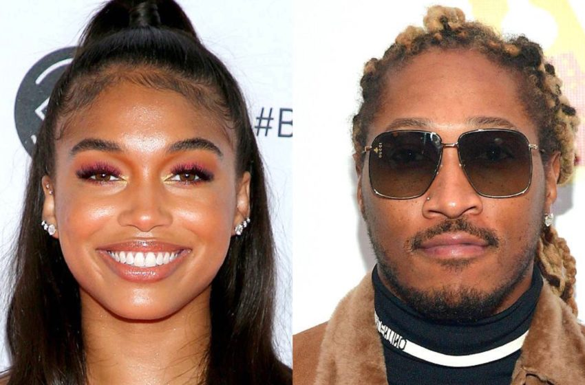 Future Opens Up About His Relationship With Lori Harvey, Wants To Take Things Slow
