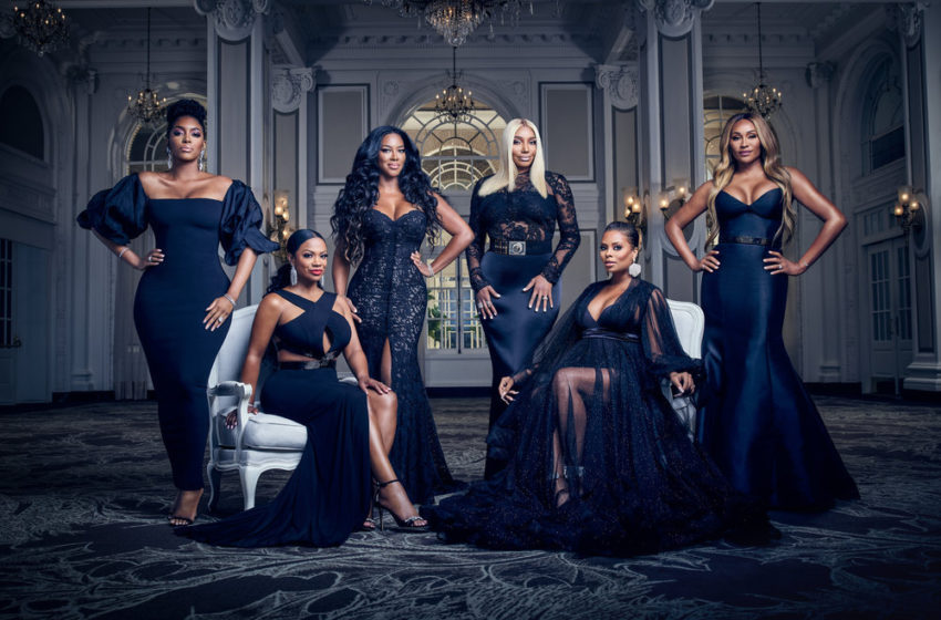 The Truth About 'SnakeGate' Reportedly Revealed During 'The Real Housewives Of Atlanta' Reunion