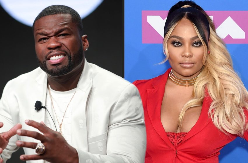 50 Cent Files Lien Against Teairra Marí Over $40,000 Judgment