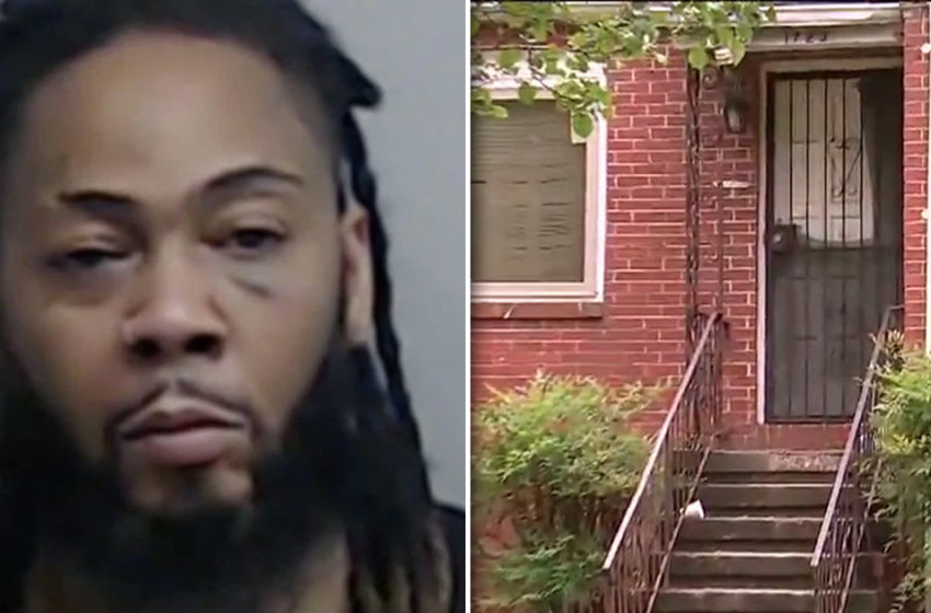 Atlanta Stepfather Shoots and Kills Teenager During Quarantine Fight