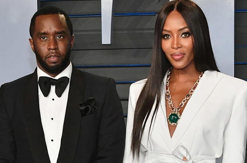 "Diddy Faces Backlash Online After Political Advice To Black People ""The Black Vote Is Not Gonna Be For Free"""