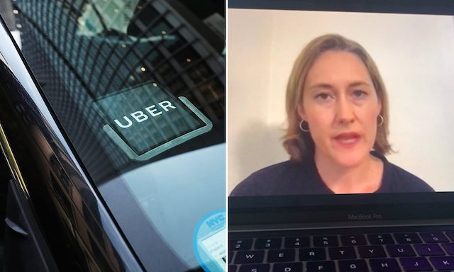 Uber Digitally Lays Off 3,500 Workers Due To COVID-19 Outbreak