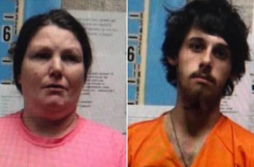 Grandma And Former Son-In-Law Arrested After Live-Streaming Sexual Assault Of 1-Year-Old