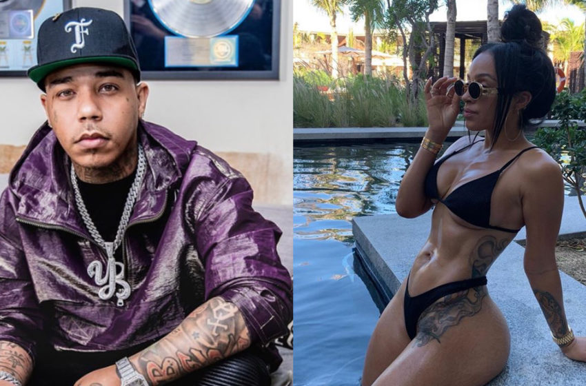 Hitmaka Recalls Dating Joie Chavis & Her Being Fired From LHHH