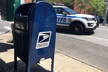 Brooklyn Man Arrested For Allegedly Stealing $12k Of Stimulus Checks