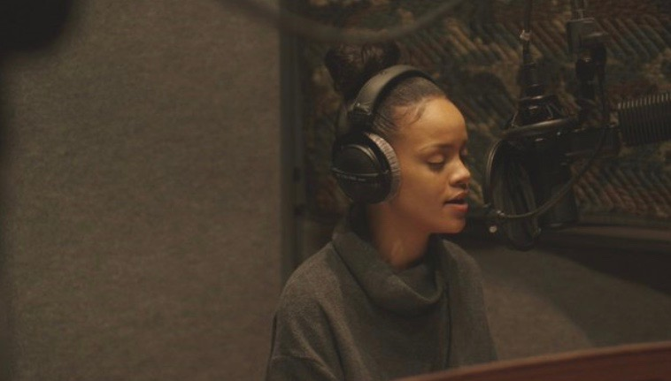 Rihanna Teams Up With Amazon For New Documentary