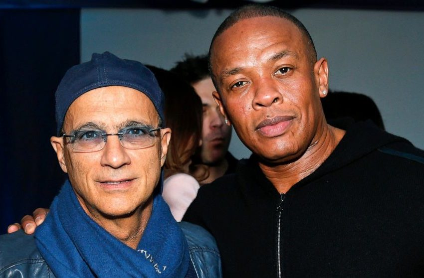 Dr. Dre And Jimmy Iovine Donate Free Meals And COVID-19 Testing To Compton Residents