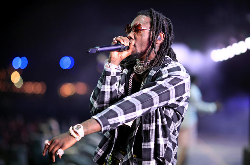 Offset Claims Celebrity Jeweler Is Lying $400k Lawsuit