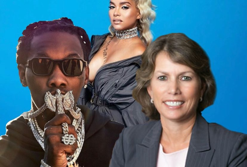 Offset Hires Celebrity Attorney To Fight Child Support Case