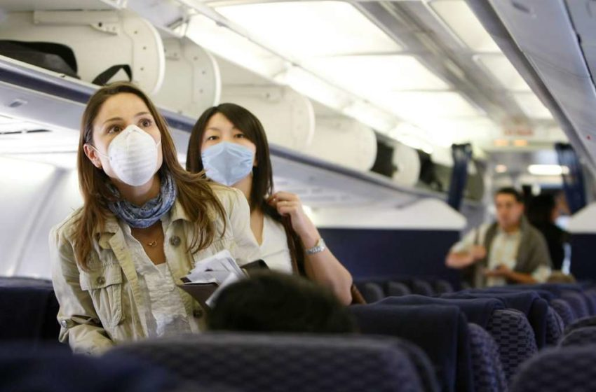 Delta, United, American, and Most Major U.S. Airlines To Require Passengers To Wear Face Masks