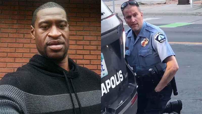 Derek Chauvin, Cop Who Murdered George Floyd On Suicide Watch