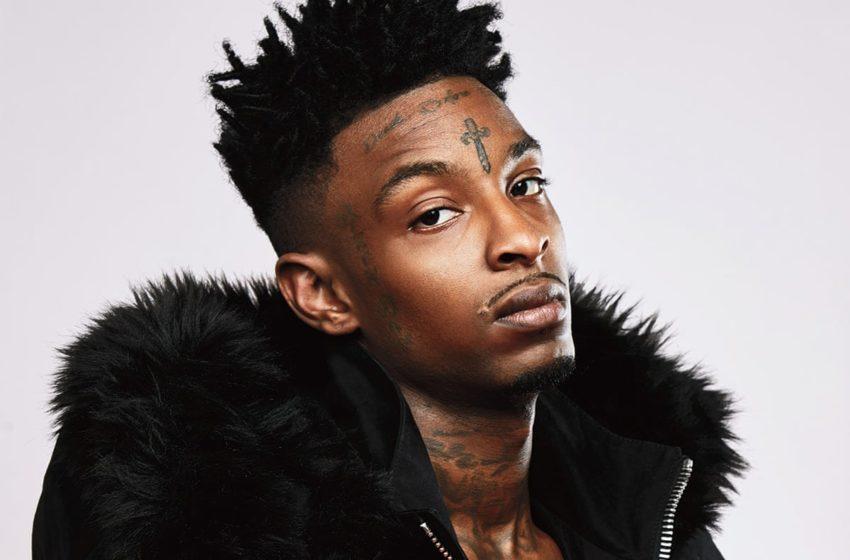 Deranged Man Allegedly Shoots Hotel Clerk After Demanding To See Rapper 21 Savage