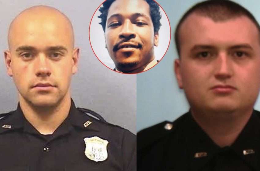 171 Officers Called Sick To Work After Murder Charges In Rayshard Brooks Are Filed