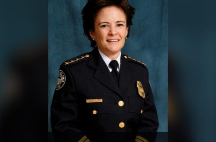 Atlanta Police Chief Erika Shields Resigns Due To Rayshard Brooks Death