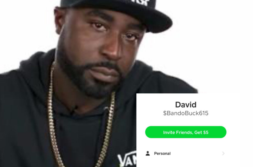 Young Buck, The Former G-Unit Member Made A Go-Fund Me And Is Asking Fans For Money
