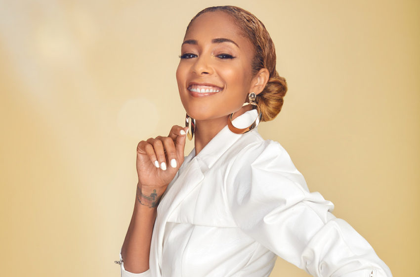 Amanda Seales Clapped Back At Critic Over Hosting BET Awards
