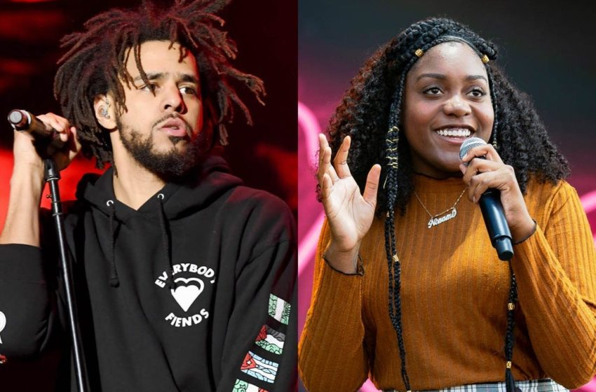 J.Cole Accused of Displaying Misogyny in New Single 'Snow on tha Bluff'