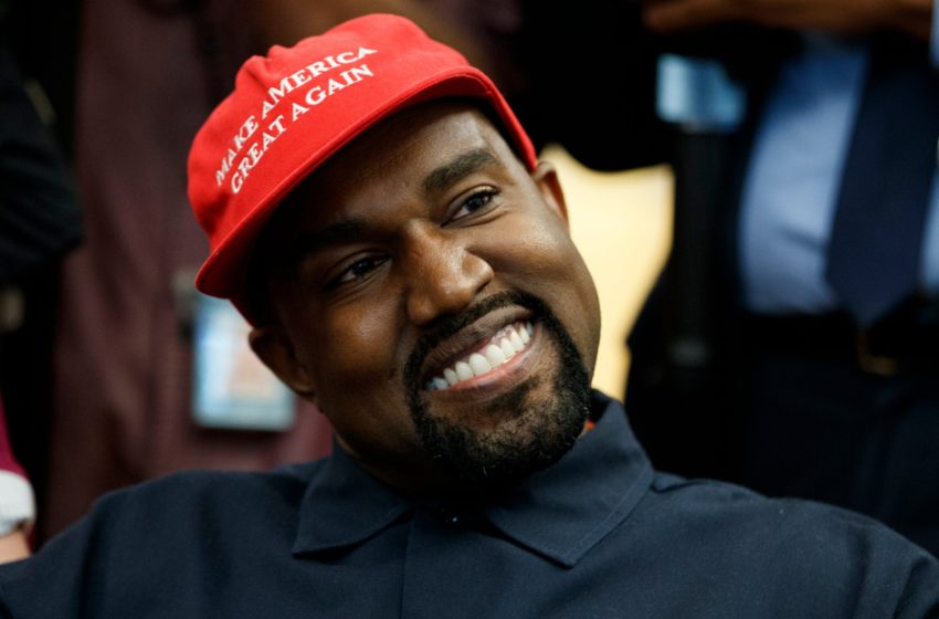 Kanye West Donates $2 Million To Families Of Ahmaud Arbery, Breonna Taylor And George Floyd