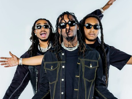 Migos Talk About Educating Themselves On Black History During The Quarantine