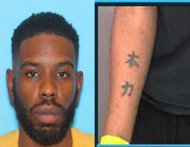 Police Identify Male Suspect In Connection To Murder Of Transgender Woman