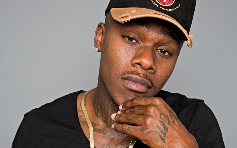DaBaby Begs Judge to Leave Past Criminal Charges Out of His $100K Breach of Contract Case