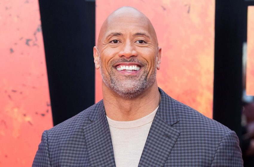 Dwayne 'The Rock' Johnson In Third Place For Most Backed Choice For President, Behind Trump And Biden