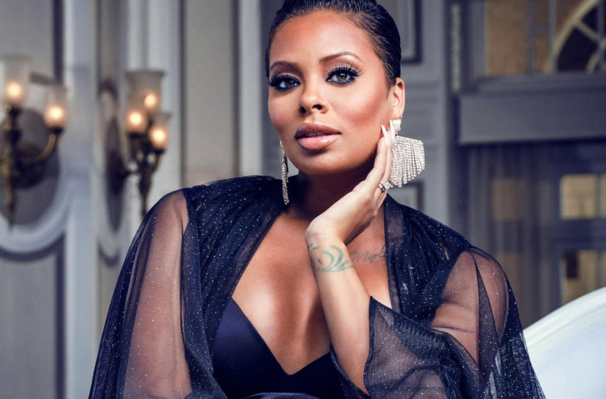 Eva Marcille Talks 'RHOA' Exit, 'What's more important, the money or the movement…?'
