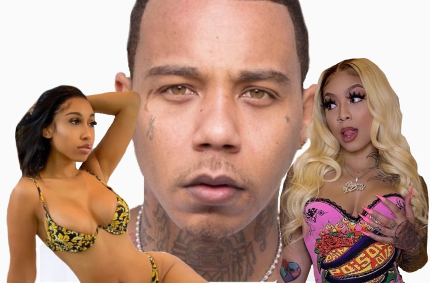 Kris Summers Blasts Cuban Doll and Hitmaka For Allegedly Setting Her Up in Fake Robbery Scheme