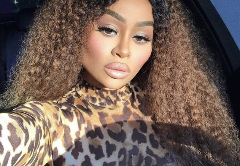 """Blac Chyna Accuses NBC of Discrimination, Claims Network Denied Its 'Black Unicorn' Due Process in """"Rob & Chyna"""" Cancellation"""