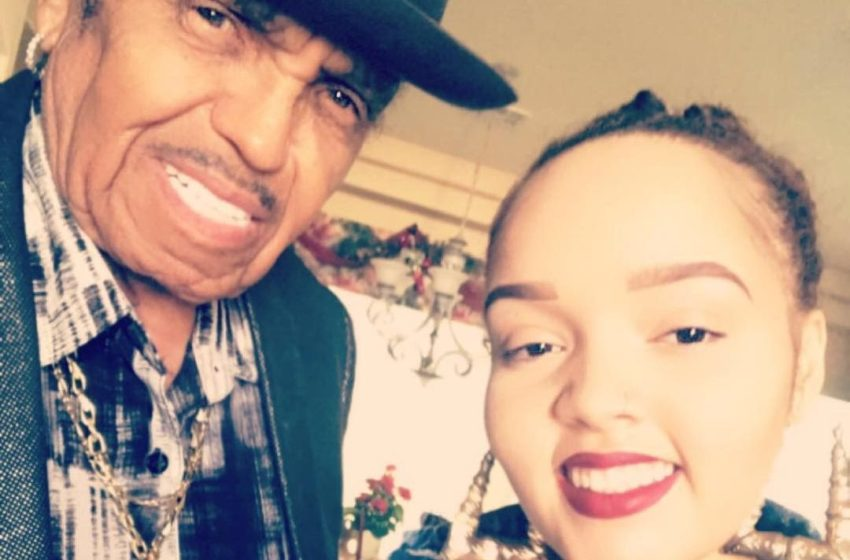 Joe Jackson's Granddaughter Claims She Was Stabbed 7 Times, Victim Of A Hate Crime.