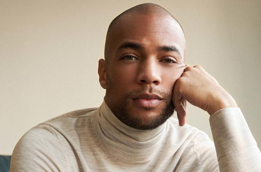 'Insecure' Actor Kendrick Sampson Reports Being Shot 7 Times And Beaten With Baton During Protest