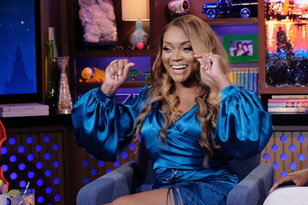 "Mariah Huq, Exec of ""Married To Medicine"" Treated ""Differently"" Than Her White Bravo Colleagues"