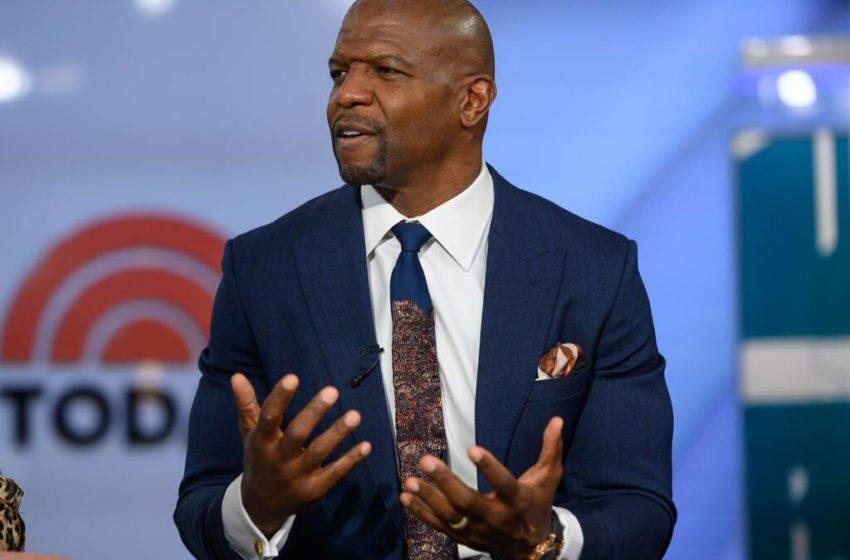 "Terry Crews' ""Black Supremacy"" Tweets Set Twitter on Fire"