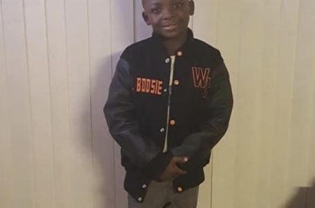 $25K Reward For Information On 11-Year-Old Boy Shot And Killed During July 4th Celebration