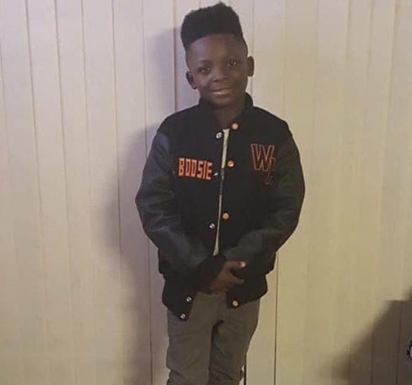 $25K Reward For Information On 11-Year-Old Boy Shot And Killed During July 4th Celebration