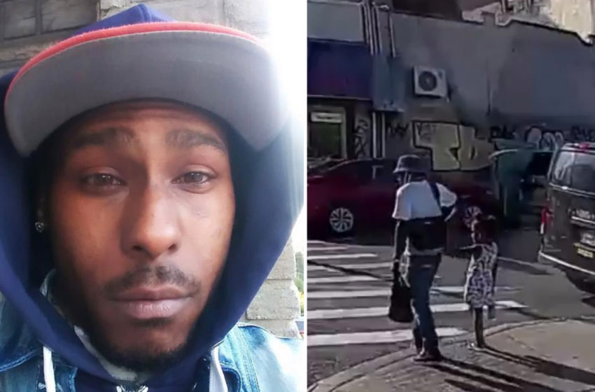 Dad Shot And Killed In The Bronx While Holding Daughter's Hand, No Arrests Made