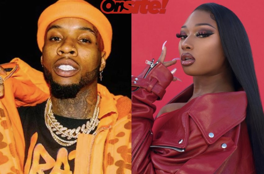 Tory Lanez Reportedly Said Shooting Meg Thee Stallion Twice In The Feet Was An 'Accident'