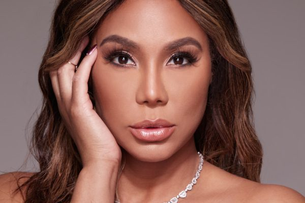 "Tamar Braxton Sent Family Cryptic Suicide Threats Before Hospitalization ""Only Way Out Was Death"""