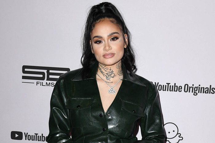 Kehlani Sued for Allegedly Crashing Rental Ferrari, and Causing Over $24,000 in Damages