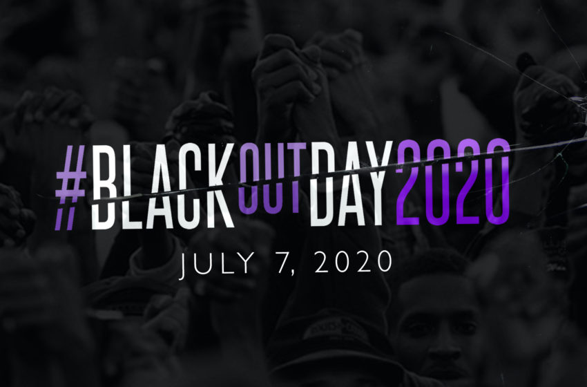 BlackOut 2020:What You Need To Know & How To Support Black Businesses
