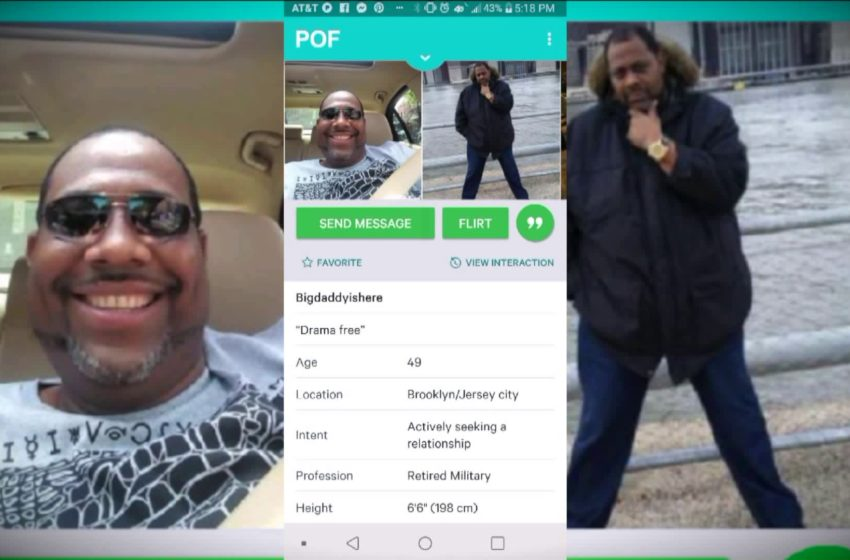 Online Predator Uses Dating Apps To Trick Women Into Laundering Money To Him